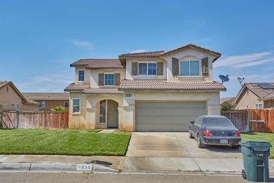 Adelanto Single Family Home For Sale: 11638 Prairie Drive