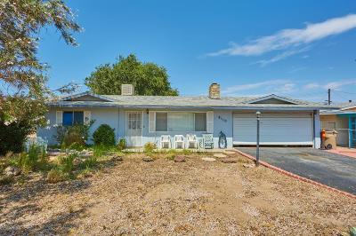 Hesperia Single Family Home For Sale: 9110 G Avenue