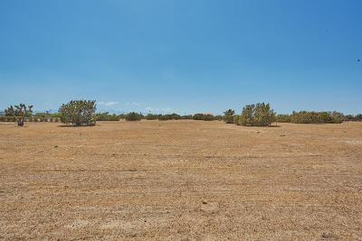 Hesperia Residential Lots & Land For Sale: Oakwood Avenue
