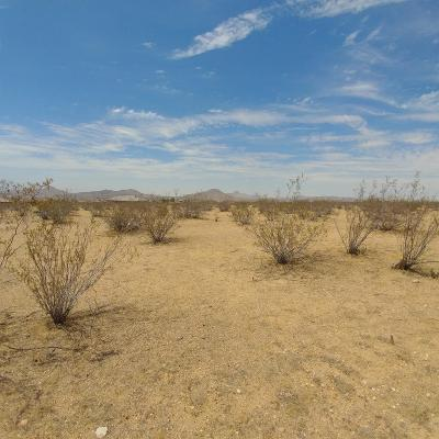Apple Valley CA Residential Lots & Land For Sale: $65,000