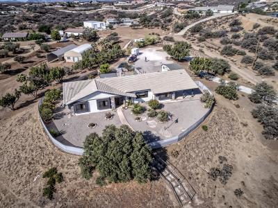 Oak Hills Single Family Home For Sale: 7072 Armanta Road