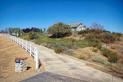 Oak Hills Single Family Home For Sale: 9820 Desmond Drive