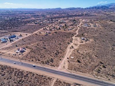 Phelan Residential Lots & Land For Sale: Paramount Road #92371