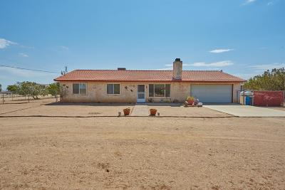Oak Hills Single Family Home For Sale: 9133 Joshua Road