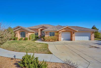 Oak Hills Single Family Home For Sale: 11874 Prairie Trail