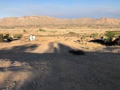 Hesperia Residential Lots & Land For Sale: Calpella Avenue