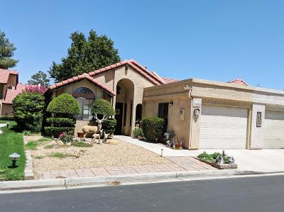Apple Valley Single Family Home For Sale: 19050 Cedar Drive