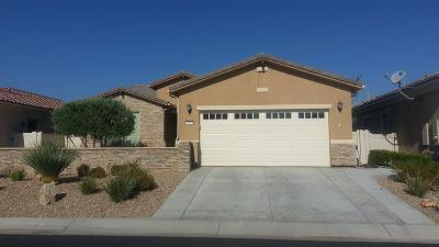 Apple Valley Single Family Home For Sale: 10454 Darby Road