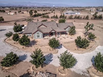 Oak Hills Single Family Home For Sale: 9799 Elsinore Road