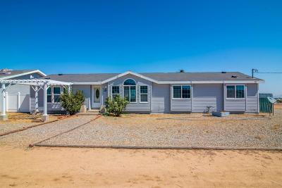 Phelan Single Family Home For Sale: 6058 Sunnyslope Road