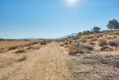 Hesperia Residential Lots & Land For Sale: 8531 Glendale Avenue