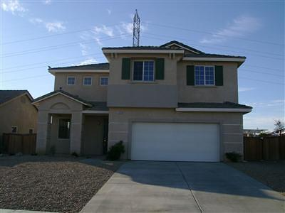 Adelanto Single Family Home For Sale: 11493 Russet Place
