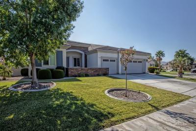 Apple Valley Single Family Home For Sale: 11019 Dandelion Lane