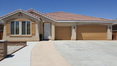 Victorville Single Family Home For Sale: 15752 Gilbert Court