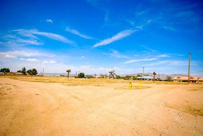 Apple Valley Residential Lots & Land For Sale: Lovia Lane