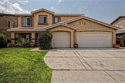 Victorville Single Family Home For Sale: 13526 Coolwater Street