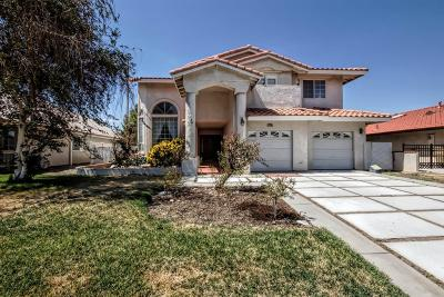 Victorville Single Family Home For Sale: 14089 Driftwood Drive