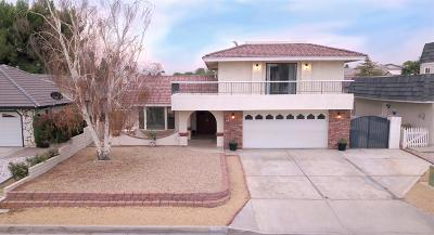 Victorville Single Family Home For Sale: 18045 Joshua Tree Lane