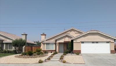 Victorville Single Family Home For Sale: 15414 Jojoba Lane