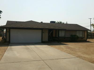 Hesperia Single Family Home For Sale: 10583 Lincoln Avenue