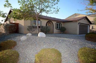 Adelanto Single Family Home For Sale: 14461 Chipolte Court
