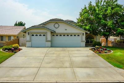 Victorville Single Family Home For Sale: 12778 Yellowstone Avenue