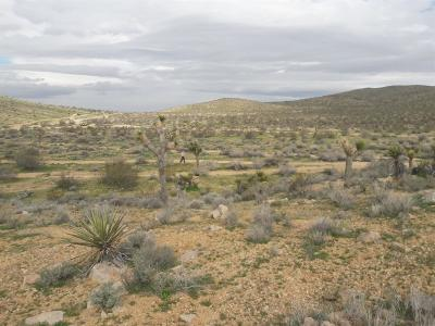 Apple Valley Residential Lots & Land For Sale: Farley Mine Road