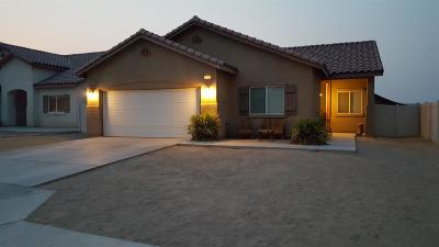 Barstow Single Family Home For Sale: 2167 Sierra Linda Drive
