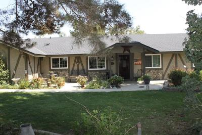 Phelan Single Family Home For Sale: 10646 Solano Road