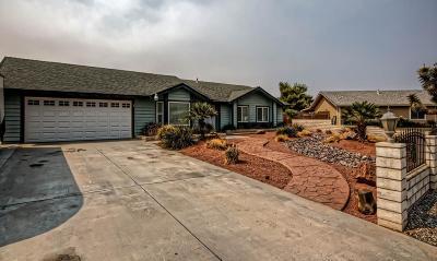 Hesperia Single Family Home For Sale: 13525 Glacier Circle