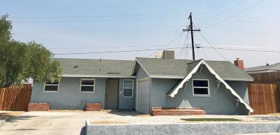 Barstow Single Family Home For Sale: 751 Linda Lane