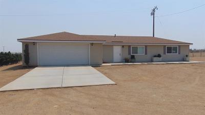 Victorville Single Family Home For Sale: 12281 Baldy Mesa Road