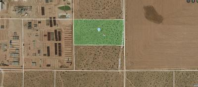 Adelanto CA Residential Lots & Land For Sale: $10,000