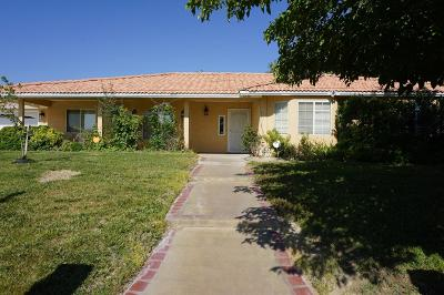 Barstow Single Family Home For Sale: 1230 Pine Avenue