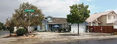 Hesperia Single Family Home For Sale: 8961 Glenwood Avenue