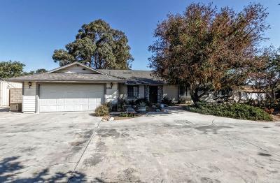 Hesperia Single Family Home For Sale: 8398 Buckthorn Avenue