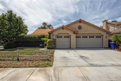 Victorville Single Family Home For Sale: 12471 Redrock Road