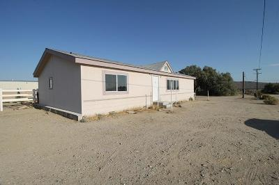 Barstow Single Family Home For Sale: 19915 Anahola Road