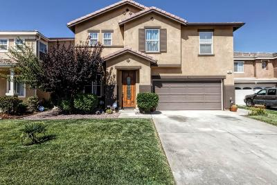 Hesperia Single Family Home For Sale: 9482 Apricot Court