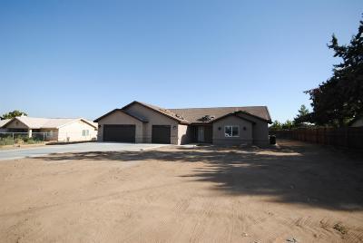 Hesperia Single Family Home For Sale: 15087 El Centro Street