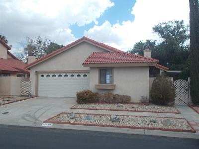 Victorville Single Family Home For Sale: 16208 Tokay Street