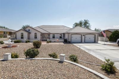 Helendale Single Family Home For Sale: 26803 Hitching Post Lane