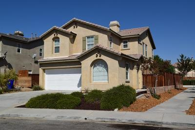 Victorville Single Family Home For Sale: 15156 Green Meadow Way