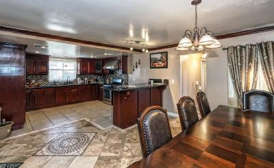 Hesperia Single Family Home For Sale: 6775 Paw Paw Avenue