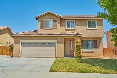 Victorville Single Family Home For Sale: 15558 Winona Street