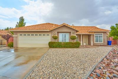 Victorville Single Family Home For Sale: 14138 Calle Contesa Court
