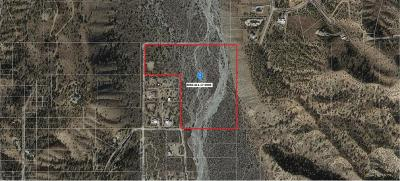 Wrightwood Residential Lots & Land For Sale: Evergreen Road