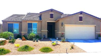 Apple Valley Single Family Home For Sale: 11310 River Run Street