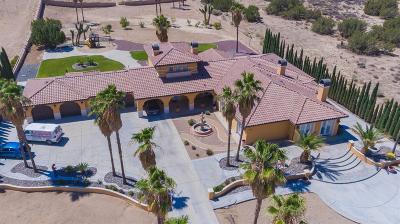 Oak Hills Single Family Home For Sale: 12145 Mesquite Street