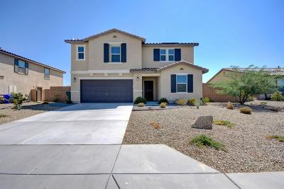 Victorville Single Family Home For Sale: 15957 Silvertip Way